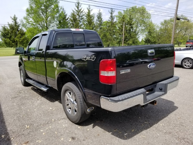 Ford F-150 2008 price $11,999