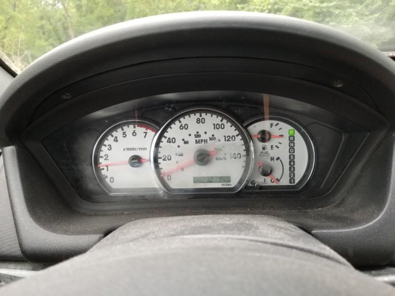 Mitsubishi Galant 2007 price $3,999