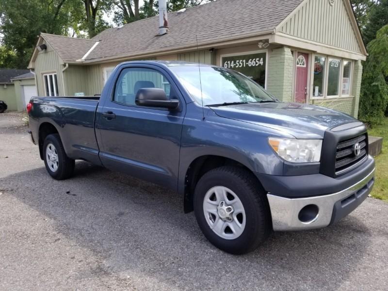 Toyota Tundra 2009 price $9,999