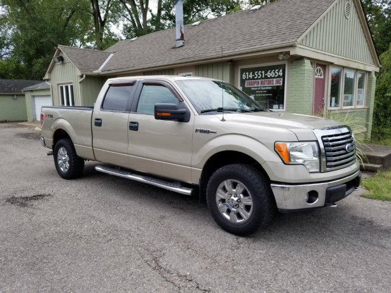 Ford F-150 2010 price $12,499