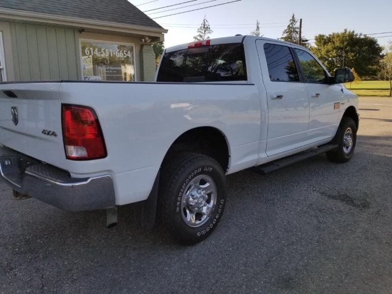 Dodge Ram 2500 2010 price $12,999
