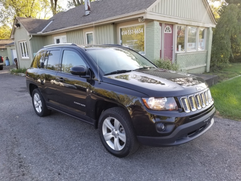 Jeep Compass 2014 price $9,999