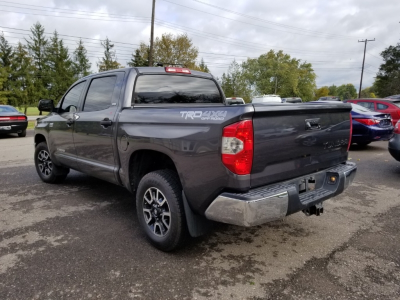 Toyota Tundra 2014 price $23,792