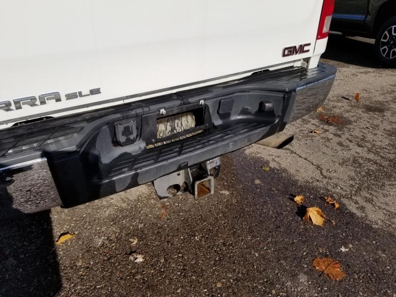 GMC Sierra 2500HD 2014 price $19,875