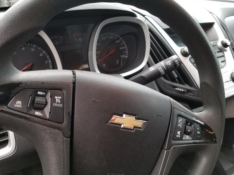 Chevrolet Equinox 2014 price $5,999