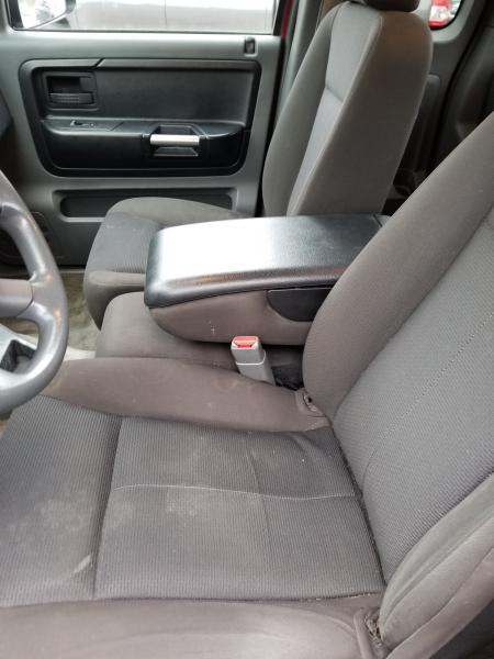 Mitsubishi Raider 2007 price $3,999