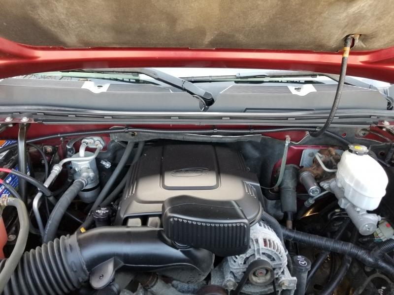 Chevrolet Silverado 2500HD 2013 price $18,999