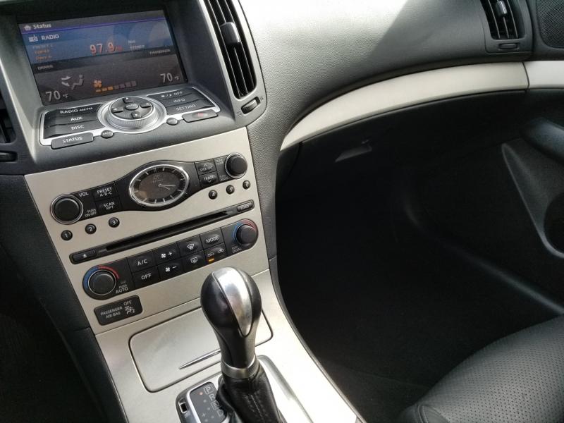 Infiniti G35 Sedan 2007 price $5,999