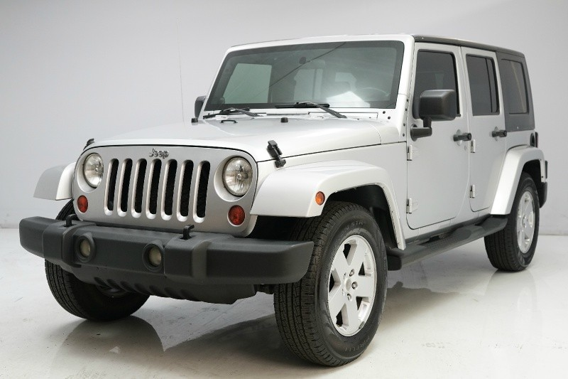 2007 jeep wrangler 2wd 4dr unlimited sahara inventory main auto group auto dealership in. Black Bedroom Furniture Sets. Home Design Ideas