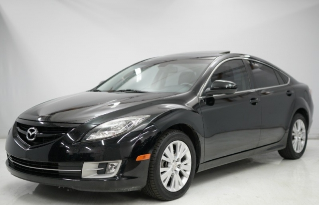 2009 mazda mazda6 4dr sdn man i touring inventory main. Black Bedroom Furniture Sets. Home Design Ideas