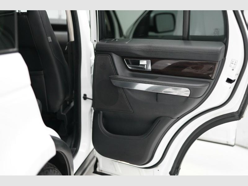 Land Rover Range Rover Sport 2011 price $13,900 Cash