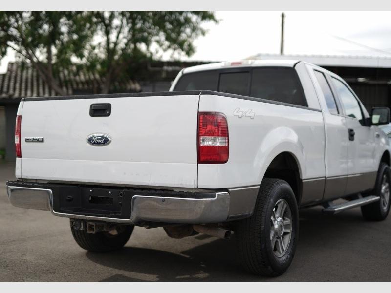 Ford F-150 2005 price $6,900 Cash