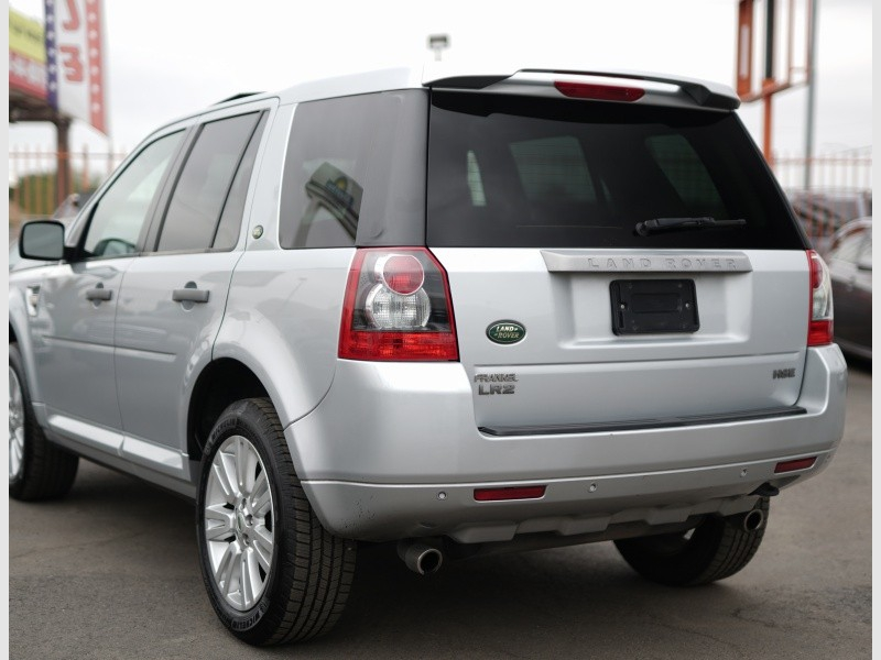 Land Rover LR 2 2009 price $7,400 Cash