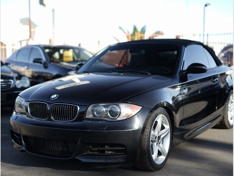 BMW 135i 2009 price $7,900 Cash