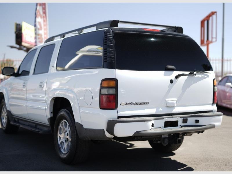 Chevrolet Suburban 2006 price $6,900 Cash