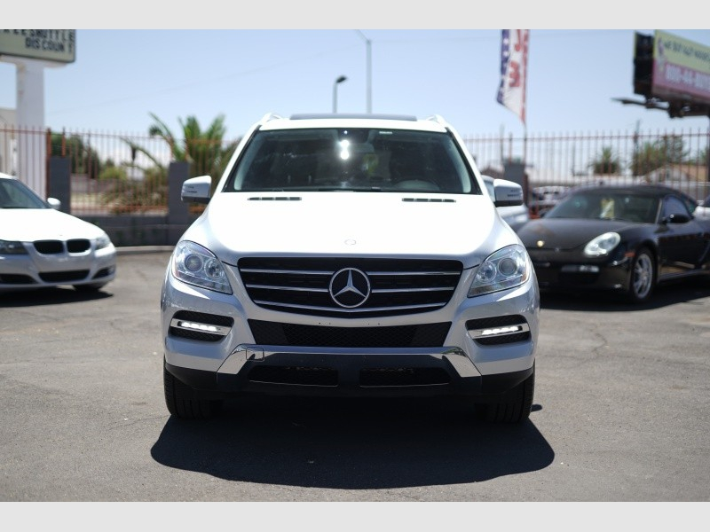 Mercedes-Benz ML350 2012 price $14,900 Cash