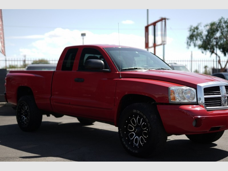 Dodge Dakota 2005 price $4,900 Cash