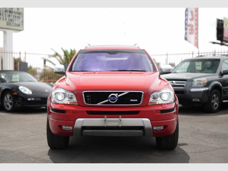 Volvo XC 90 2013 price $13,900 Cash