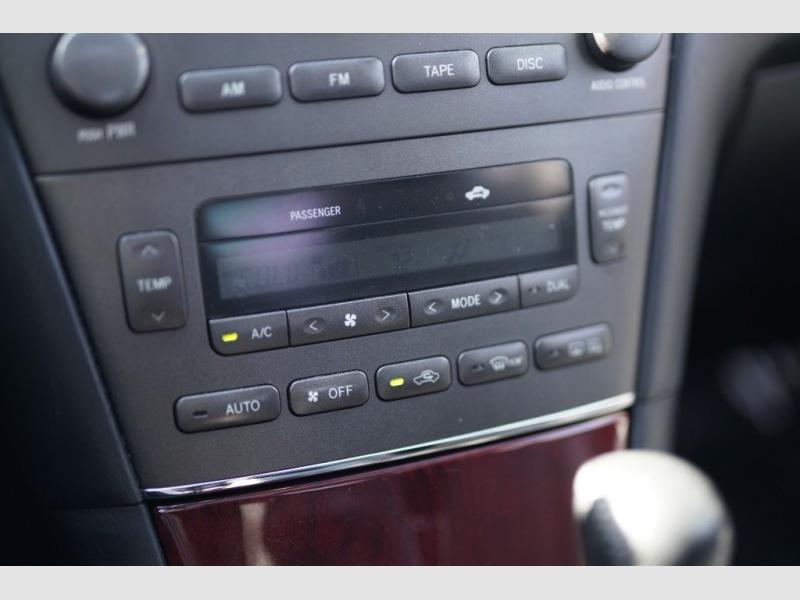 Lexus ES 300 2003 price $4,900 Cash