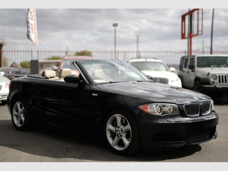 BMW 135i 2008 price $9,900 Cash
