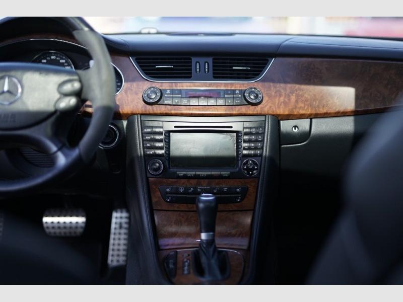 Mercedes-Benz CLS63 AMG 2008 price $13,900 Cash
