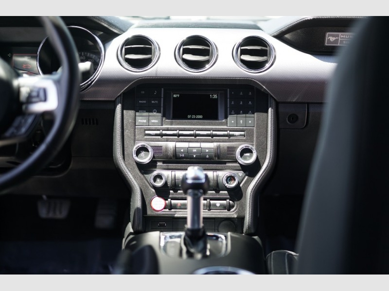 Ford Mustang 2016 price $16,900