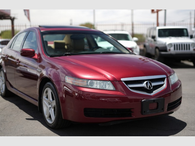 Acura TL 2006 price $8,900 Cash