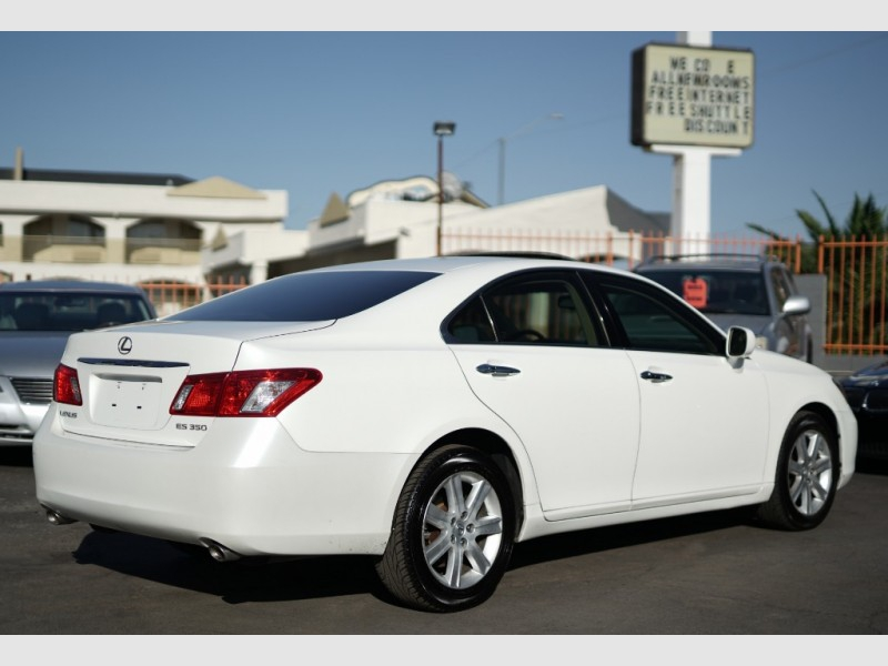 Lexus ES 350 2007 price $5,900 Cash