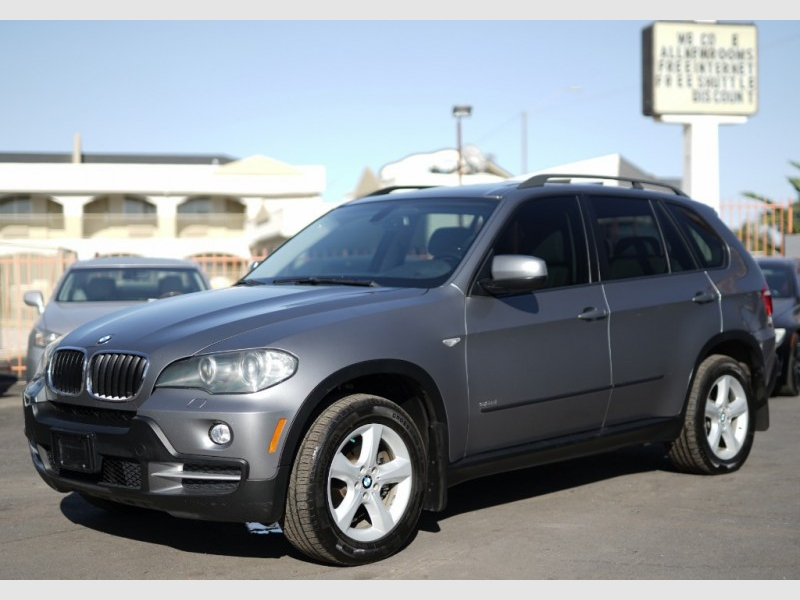 BMW X5 2007 price $5,900 Cash
