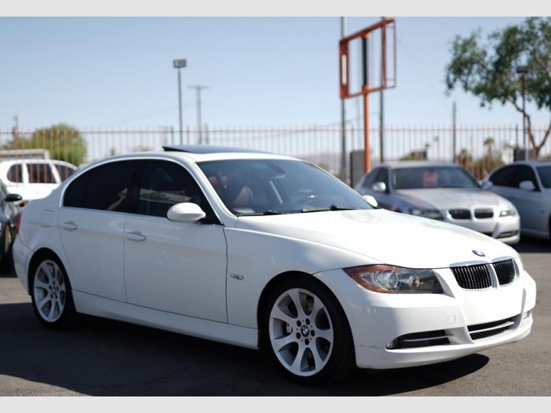 BMW 335i 2007 price $7,900 Cash