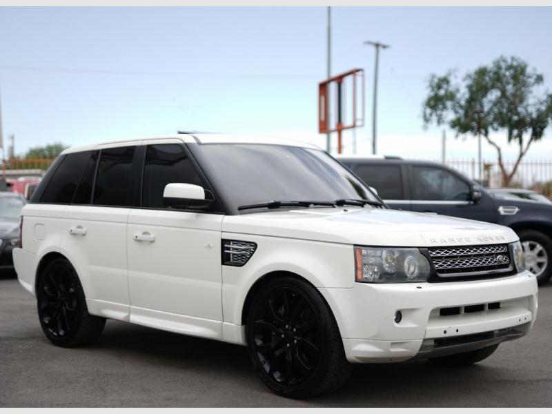 Land Rover Range Rover Sport 2010 price $16,900 Cash