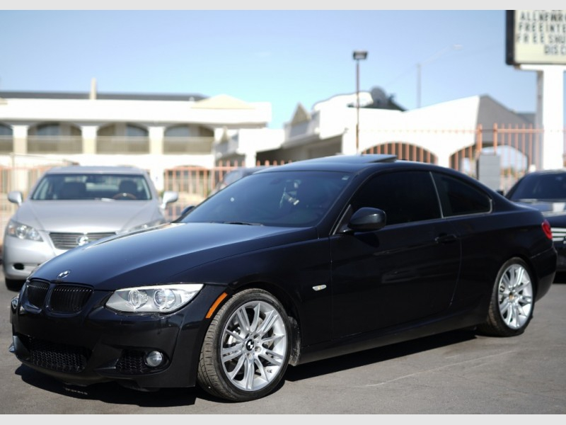 BMW 335 M Sport 2011 price $11,400 Cash