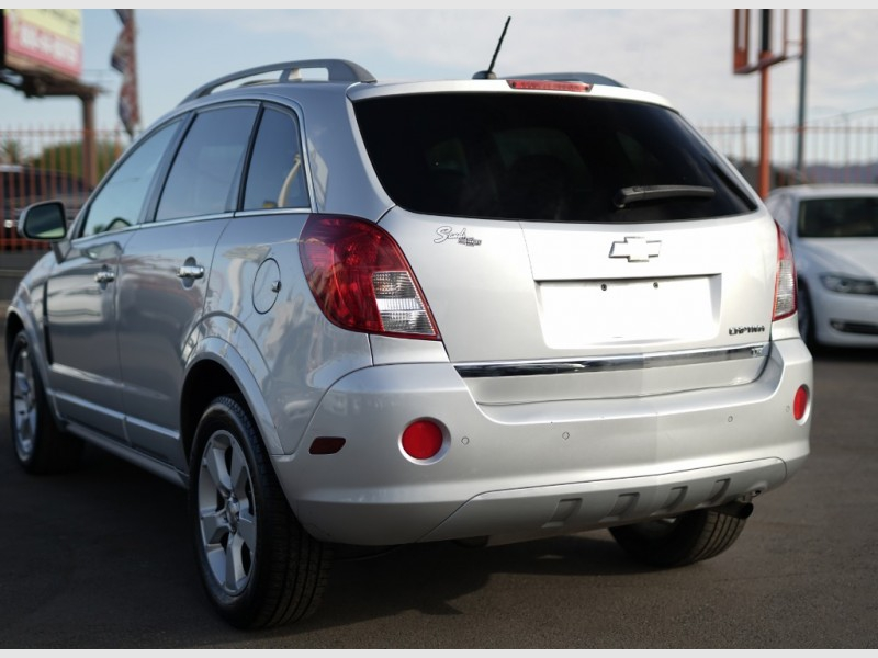 Chevrolet Captiva Sport 2014 price $7,900