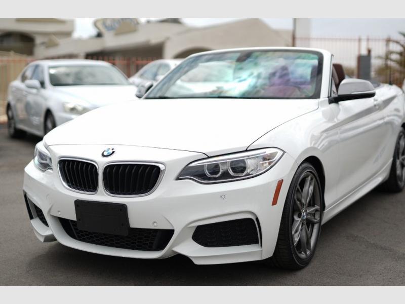 BMW M235i 2015 price $17,400 Cash