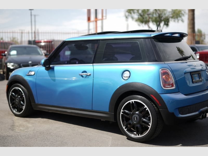Mini Cooper S 2009 price $5,900 Cash