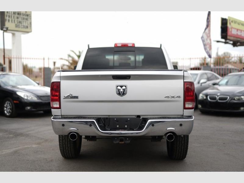 RAM 1500 2011 price $15,900 Cash
