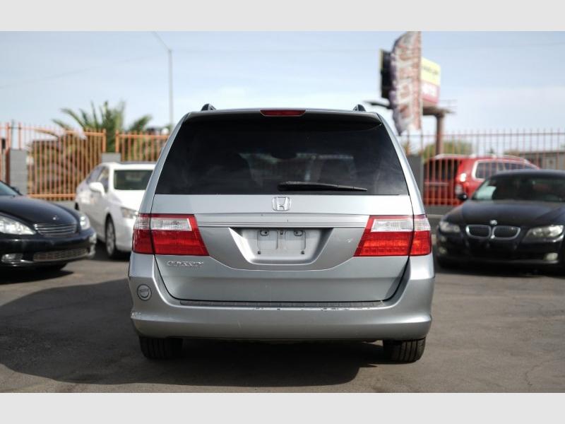 Honda Odyssey 2007 price $4,900 Cash
