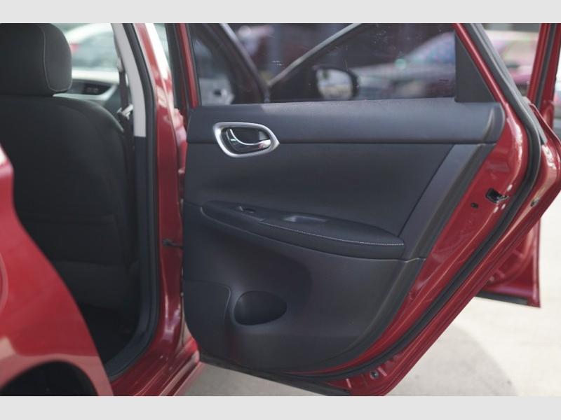Nissan Sentra 2014 price $7,900 Cash