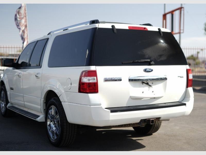 Ford Expedition EL 2008 price $9,900 Cash