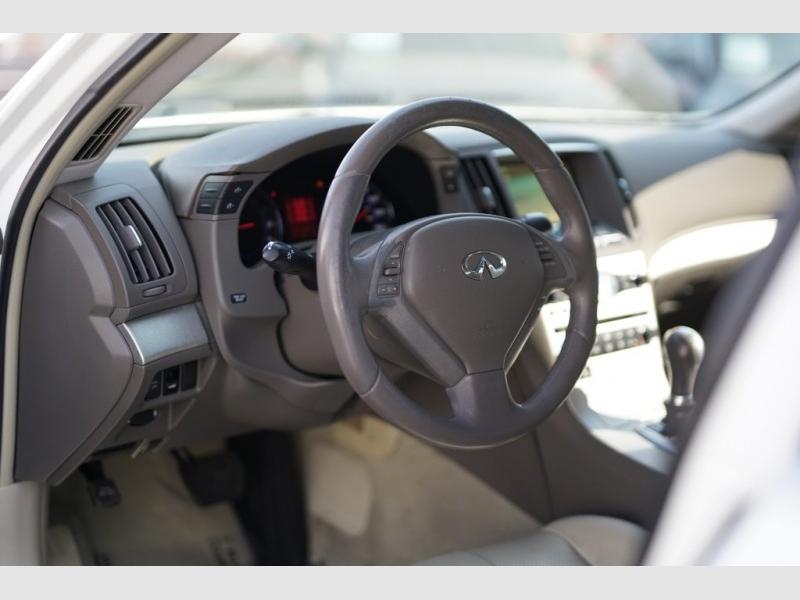 Infiniti G35 2008 price $6,900 Cash