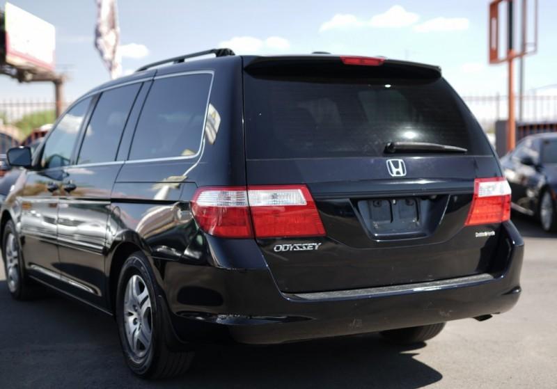 Honda Odyssey 2007 price $8,900 Cash