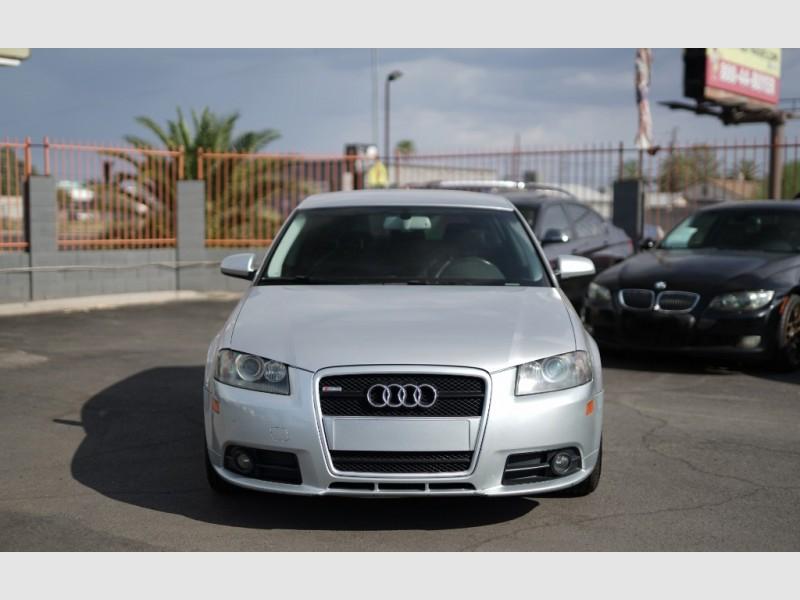 Audi A3 2007 price $5,400 Cash