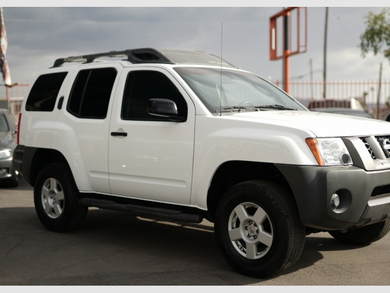 Nissan Xterra 2005 price $5,900 Cash