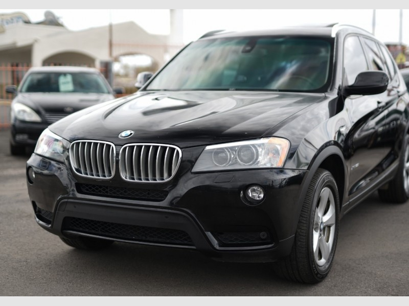 BMW X3 2011 price $10,900 Cash