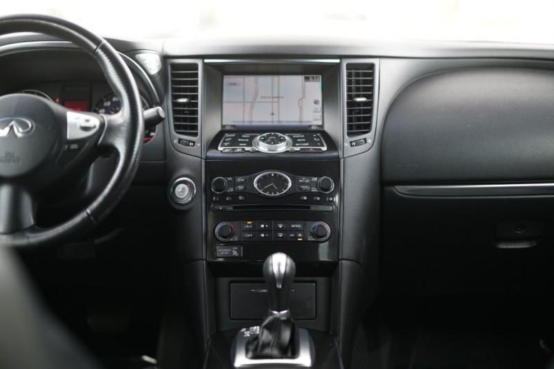 Infiniti FX35 2011 price $10,900 Cash