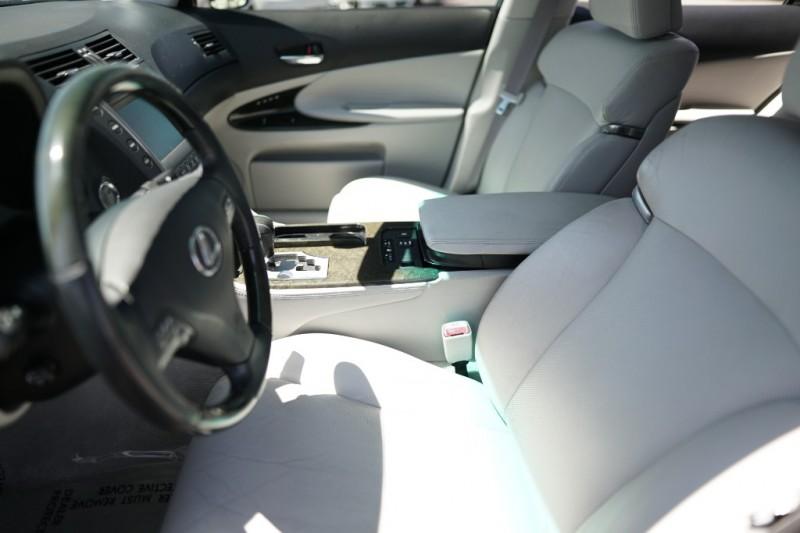 2008 Lexus GS 350 4dr Sdn RWD