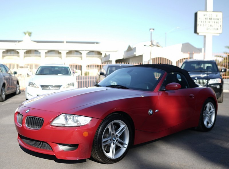 BMW Z4M 2006 price $19,900 Cash