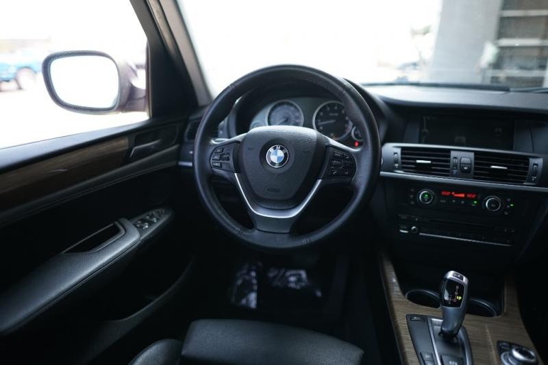 BMW X3 2011 price $9,900 Cash