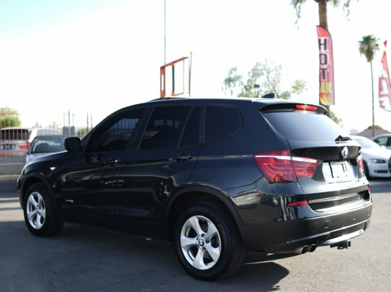 BMW X3 2012 price $8,400 Cash