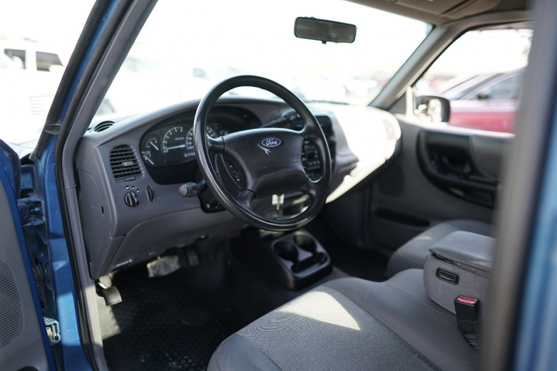 Ford Ranger 2001 price $6,900 Cash